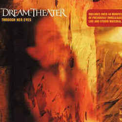 Dream Theater tabs for Through her eyes