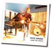 Pete Droge tabs and guitar chords