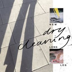 Dry Cleaning bass tabs for Strong feelings