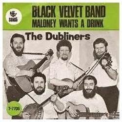 The Dubliners tabs and guitar chords