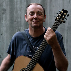 Francis Dunnery guitar chords for Good life