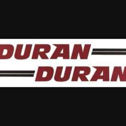 Duran Duran chords for Come up and see me make me smile
