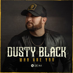 dusty black who are you tabs and chods