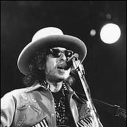 Bob Dylan guitar chords for A hard rains a gonna fall live
