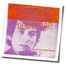 Bob Dylan guitar chords for All along the watchtower (Ver. 3)