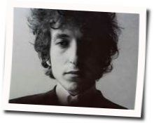Bob Dylan guitar chords for Blowin in the wind (Ver. 2)