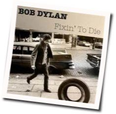 Bob Dylan guitar chords for Dixie