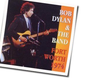 Bob Dylan guitar chords for Dixie (Ver. 2)