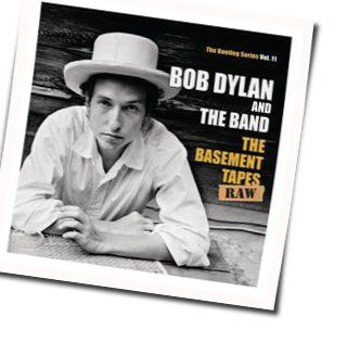 Bob Dylan guitar chords for Dress it up better have it all