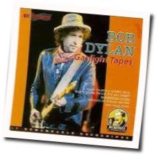 Bob Dylan chords for No more auction block