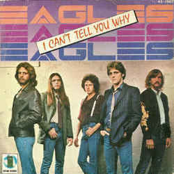 Eagles chords for I cant tell you why ukulele