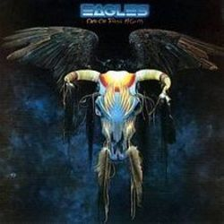 Eagles chords for One of these nights (Ver. 2)