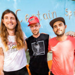 The East Pointers tabs and guitar chords