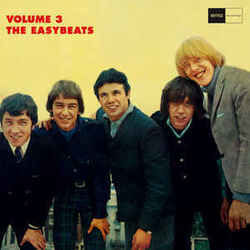 The Easybeats guitar chords for Dance of the lovers