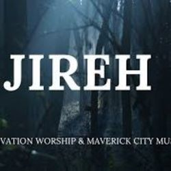 Elevation Worship chords for Jireh