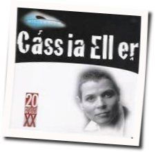 Cassia Eller tabs and guitar chords