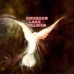 Emerson Lake And Palmer chords for Take a pebble