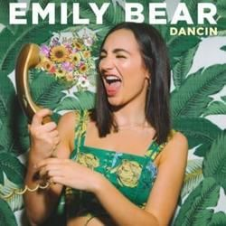 Emily Bear guitar chords for Just leave