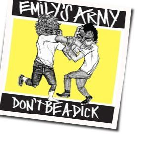 Emilys Army chords for Vessel