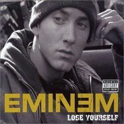 Eminem bass tabs for Lose yourself