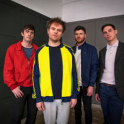 Enter Shikari bass tabs for The great unknown