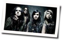 Escape The Fate tabs for Situations