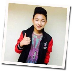 Darren Espanto tabs and guitar chords