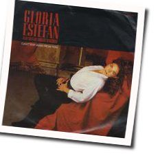 Gloria Estefan tabs and guitar chords
