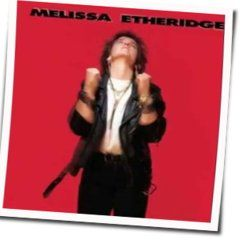 Melissa Etheridge tabs for You and i know