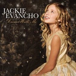 Jackie Evancho tabs and guitar chords