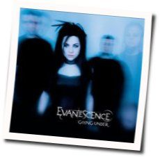 Evanescence tabs for Going under