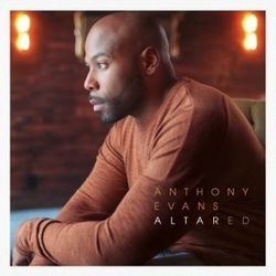 Anthony Evans tabs and guitar chords