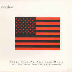 Everclear chords for The good witch of the north