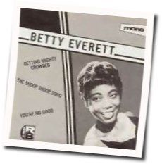 Betty Everett tabs and guitar chords