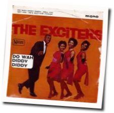 The Exciters tabs and guitar chords