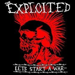 The Exploited tabs for Insanity