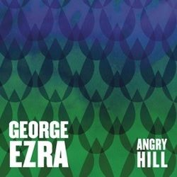 George Ezra tabs for Angry hill