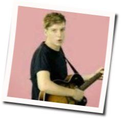 George Ezra chords for Drawing board
