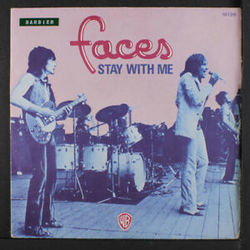 The Faces tabs and guitar chords