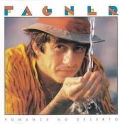Fagner guitar chords for Romance no deserto