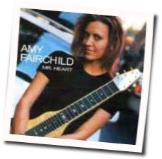 Amy Fairchild tabs and guitar chords
