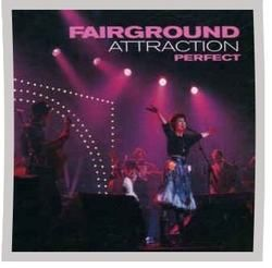 Fairground Attraction chords for The wind knows my name