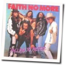 Faith No More bass tabs for Falling to pieces