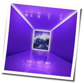 Fall Out Boy chords for Stay frosty royal milk tea