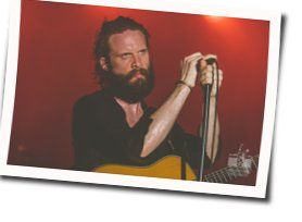 Father John Misty chords for Im writing a novel acoustic