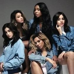 Fifth Harmony chords for All again