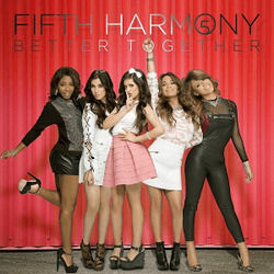 Fifth Harmony chords for Better with you