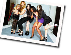 Fifth Harmony chords for Boss