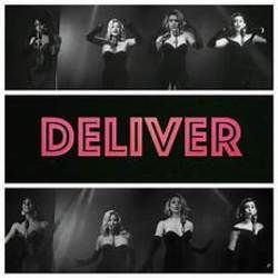Fifth Harmony chords for Deliver