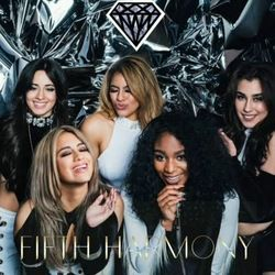 Fifth Harmony chords for Drown on solid ground